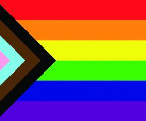 lgbtq flag picture
