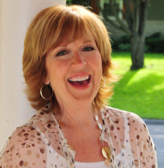 Joan Steffend