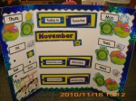 Interactive Bulletin Boards 016