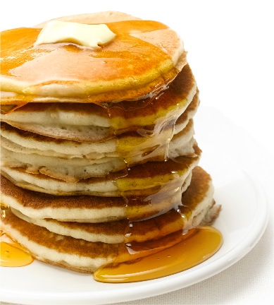 Early Childhood and Youth Development » Free Pancake Breakfast ...