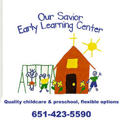 Our Savior Early Learning Center