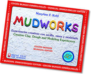 Giveaway: Mudworks- Bilingual Edition | Early Childhood and