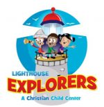 Lighthouse explorers logo