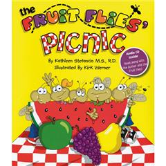 Fruit Flies Picnic