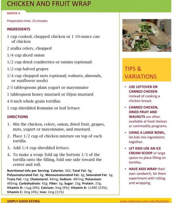 Aug Recipe 2