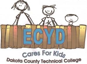 ECYD club logo