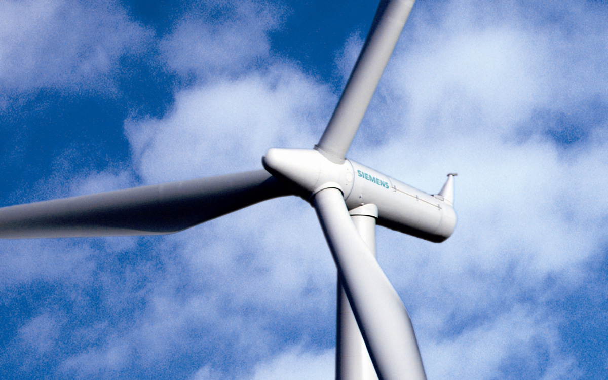 U of M Receives $8 Million DOE Grant for Wind Energy Research