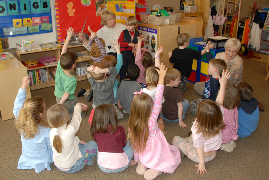 Child Development Grads Strengthen Early Education