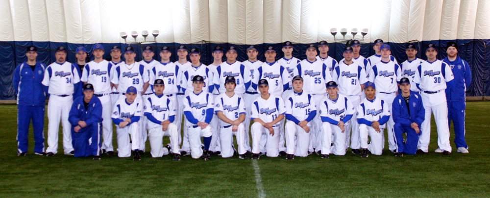 DCTC Baseball Closes Out Season at MCAC State Tourney