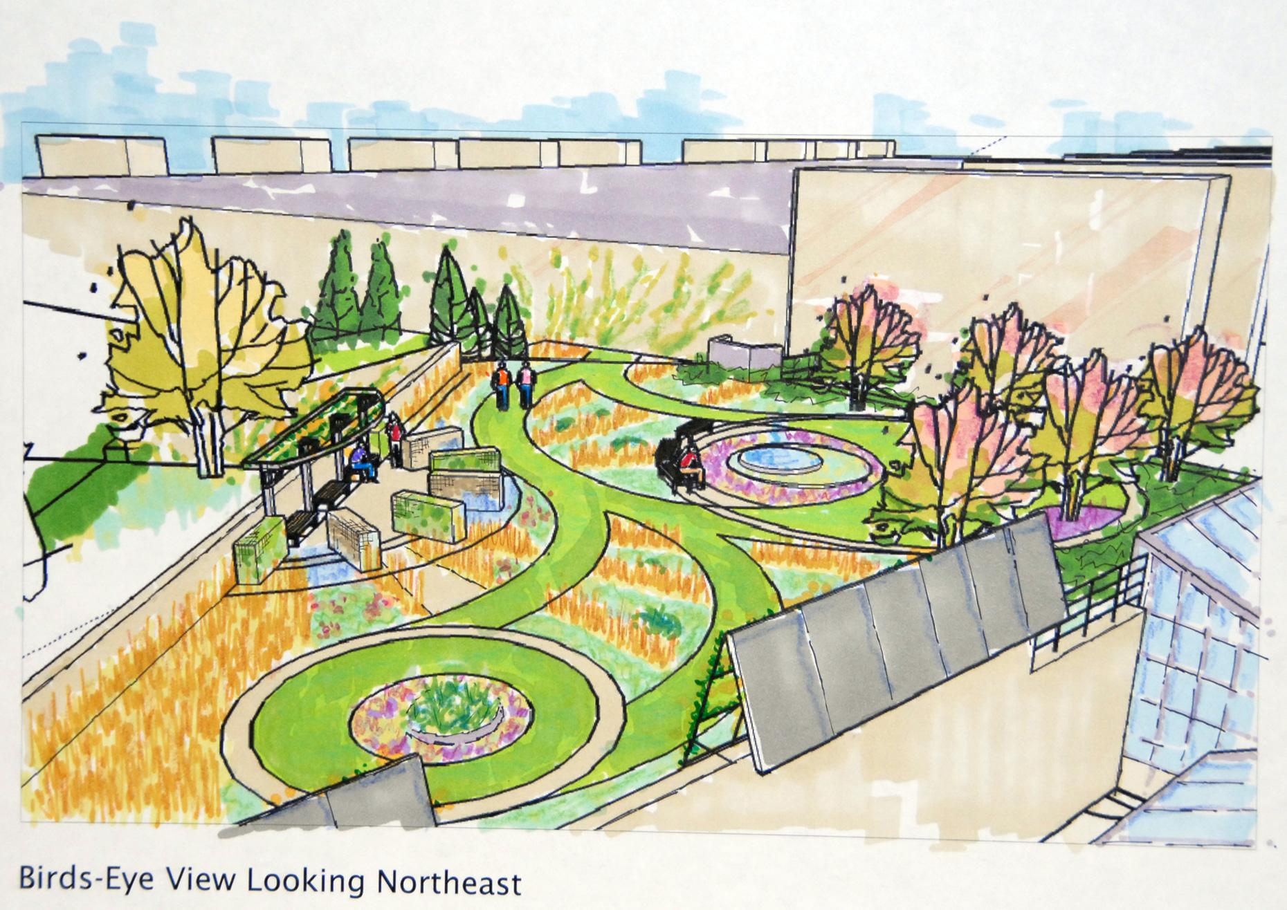 Peaceful Prairies Amp Gardens Above Dctc News