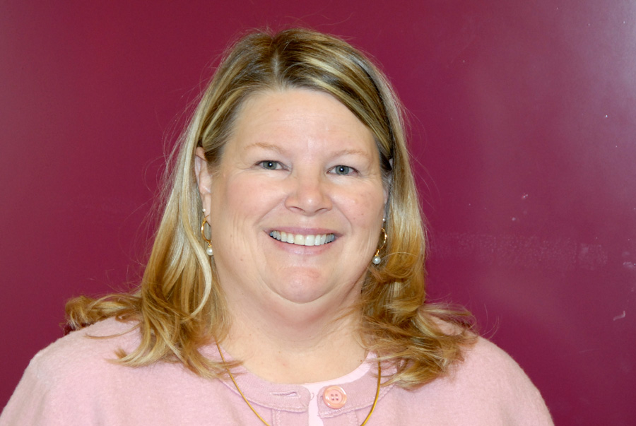 Jill Behnke Appointed to Statewide Committee