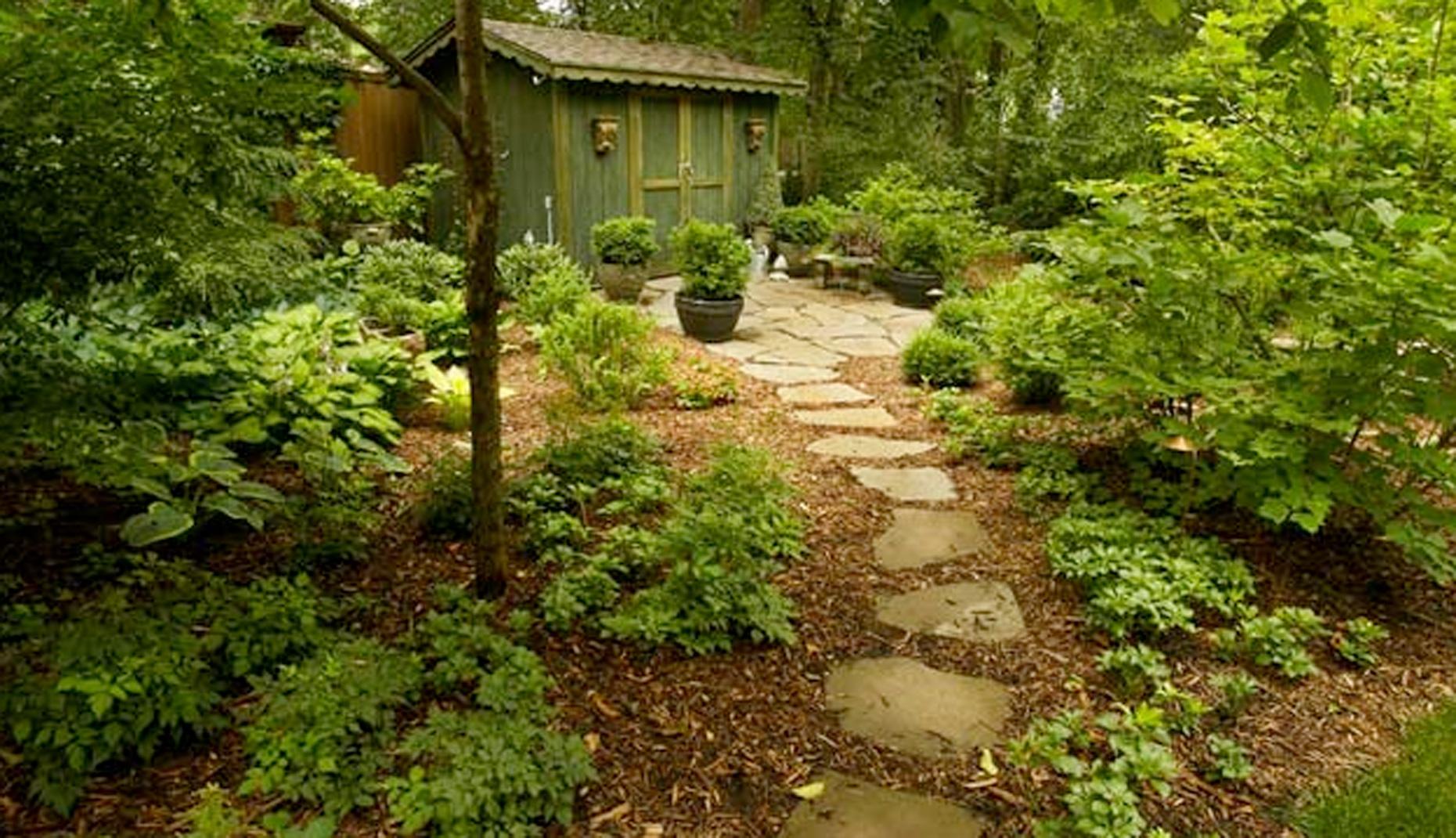 Photo courtesy of Sage Landscape Design