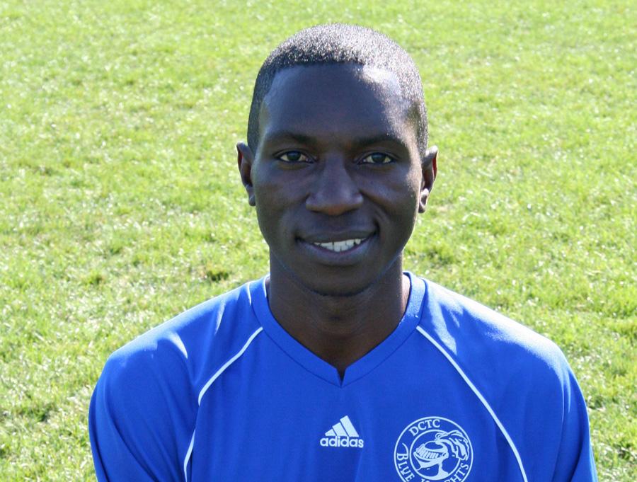 Moses Kabogoza