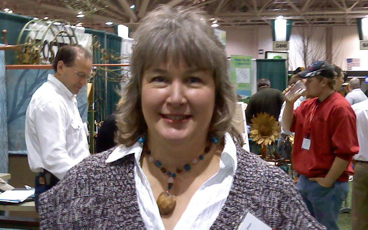 LAHT Grads and Faculty Attend MNLA Northern Expo