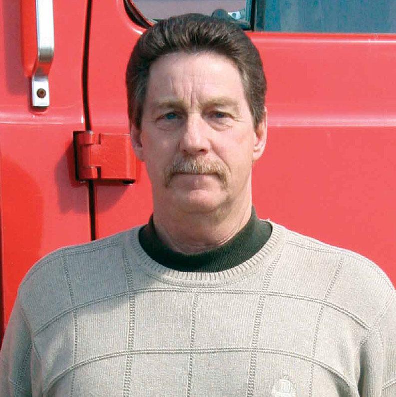 Mark LaMere   1948 - 2010