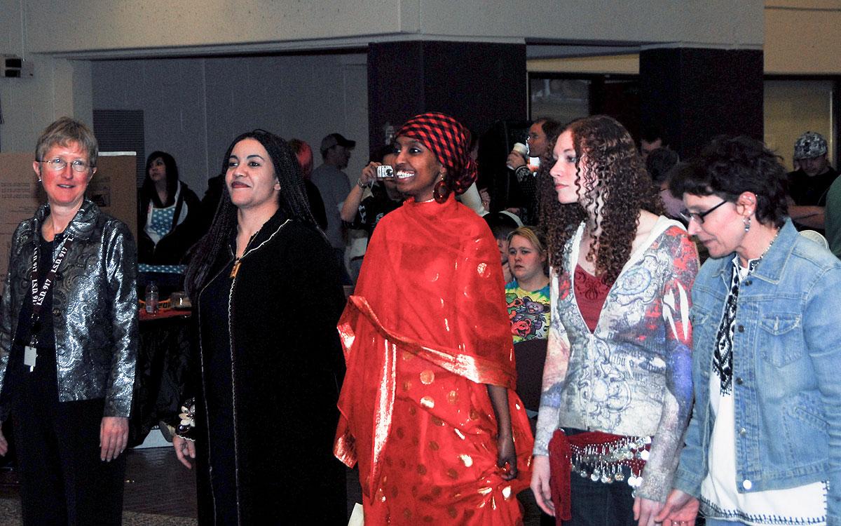 2009 Multicultural Celebration