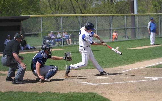 Blue Knights Baseball Tryouts