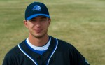 Joe Lucas | Shortstop | Blue Knights Baseball