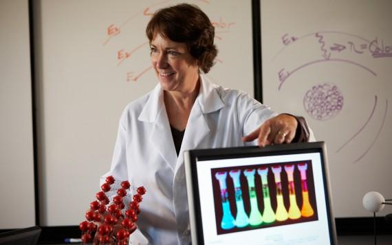 DCTC Hosts Nanotechnology Summit