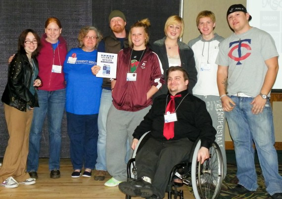 DCTC Recognized as MSCSA Star Campus