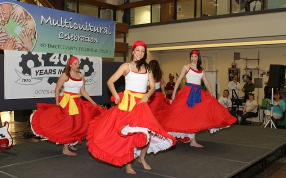 2011 Multicultural Celebration