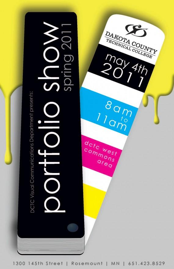 Portfolio Show | Spring 2011