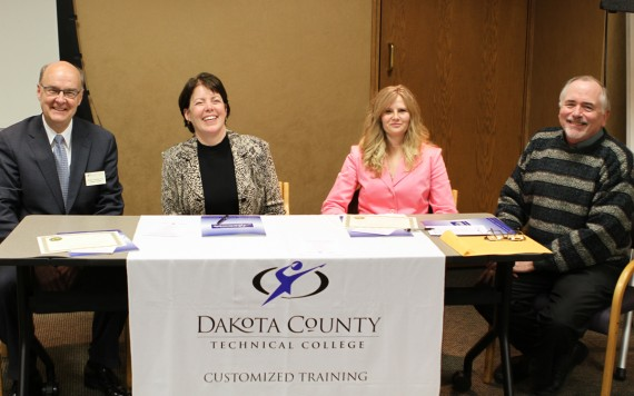 DEPARTMENT NEWS | Continuing Education & Customized Training