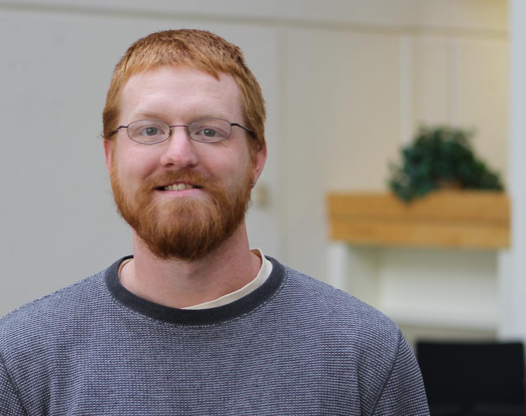 Adam Koenig | 2011 Dave Schroeder Outstanding Student Award