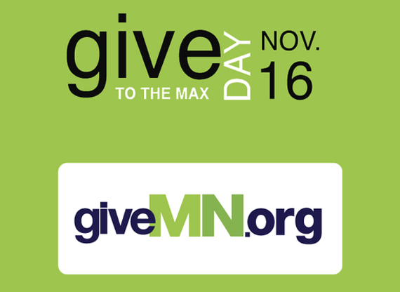 give-max-day