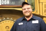 Francis Rose wins $1000 Mike Rowe Scholarship
