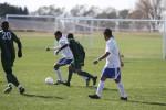 Men's Soccer 15