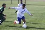 Men's Soccer 16