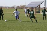 Men's Soccer 22