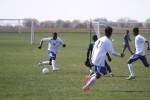 Men's Soccer 23