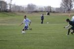 Men's Soccer 24