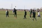 Men's Soccer 26