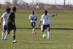 Men's Soccer 29