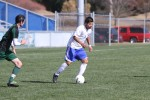 Men's Soccer 4