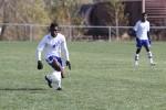 Men's Soccer 5