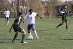 Men's Soccer 9