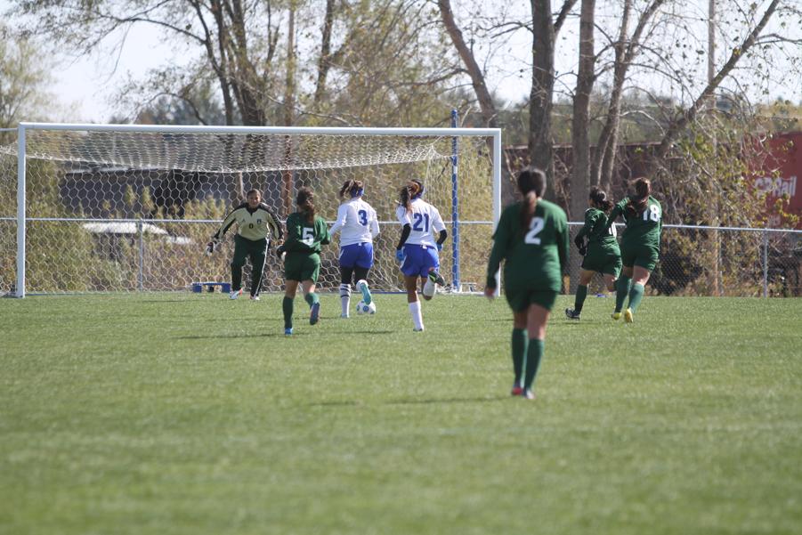 Women's Soccer 10
