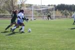Women's Soccer 13