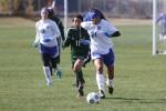 Women's Soccer 19
