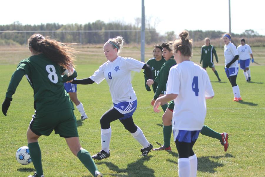 Women's Soccer 6