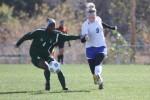 Women's Soccer 7
