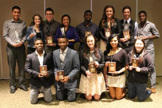 Individual Award Winners