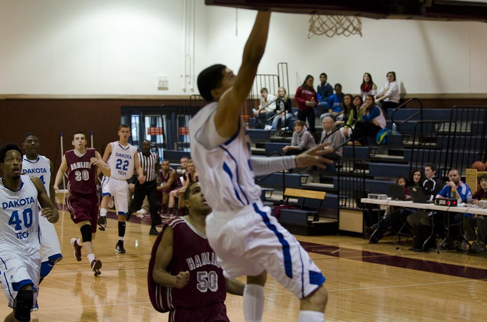 Basketball 21