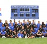 2012 Men's & Women's Soccer Team