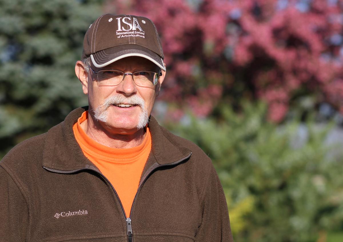 Jeff Kleinboehl | Landscape Horticulture Instructor