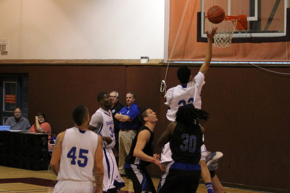 Blue Knight Basketball 12